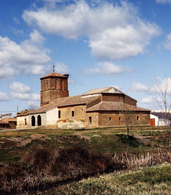 Calzada de los Molinos - Iglesia